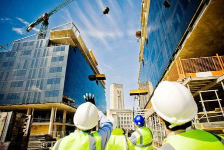 Lagos To Blacklist Contractors, Flouting COVID-19 Guidelines At Construction Sites