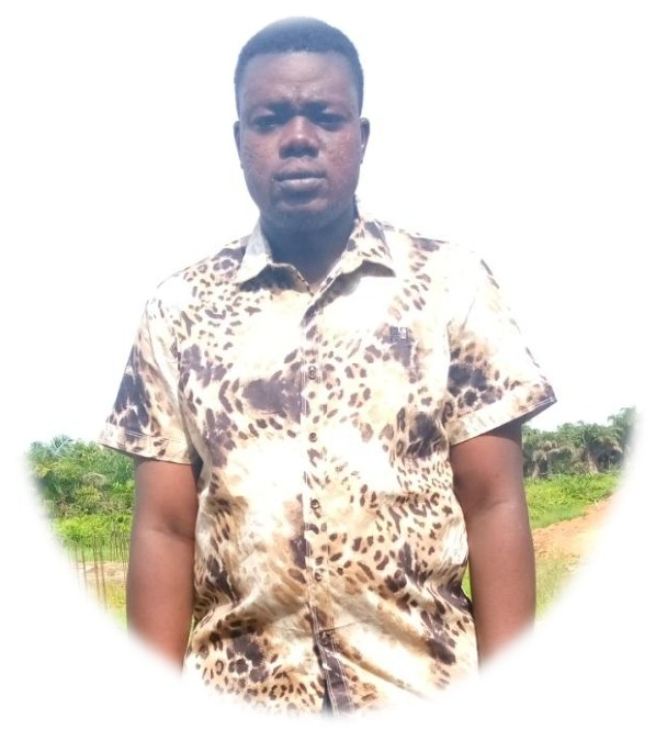Ayeleye, O.D. (Engr). Supervising Engineer. Federal University of Agriculture, Abeokuta
